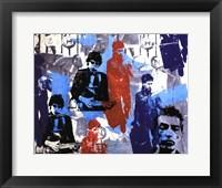 Framed Collage II