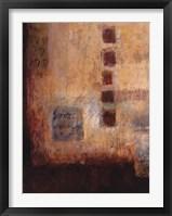 Count Of 8 #I Framed Print