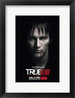 Framed True Blood - Season 2 - Stephen Moyer [Bill]