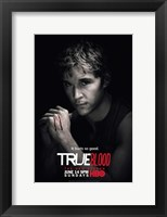 Framed True Blood - Season 2 - Ryan Kwanten [Jason]