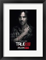 Framed True Blood - Season 2 - Sam Trammel [Sam]