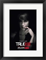 Framed True Blood - Season 2 - Michelle Forbes [Maryann]