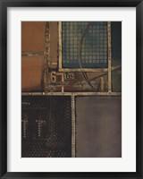 Framed Circuitry I