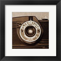 Framed Clix de Luxe