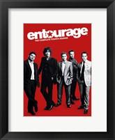 Framed Entourage, style L