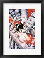 Framed Astro Boy, c.1963 - style C