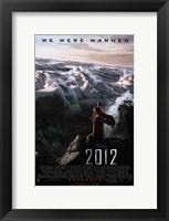 Framed 2012, c.2009 - style D