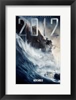 Framed 2012, c.2009 - style E