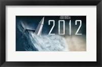 Framed 2012, c.2009 - style H