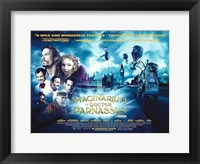 Framed Imaginarium of Doctor Parnassus, c.2009 - style A