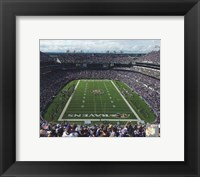Framed M&T Bank Stadium 2009