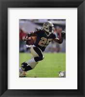 Framed Reggie Bush 2009