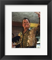 Framed Jerry Lawler #562