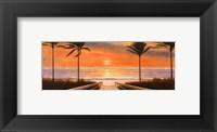 Framed Beach Winds