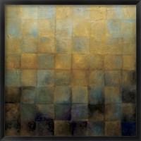 Framed Modra