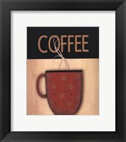 Framed Coffee