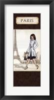 Framed Paris - special