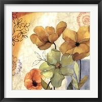 Isabelle Framed Print