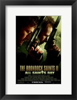 Framed Boondock Saints II: All Saints Day