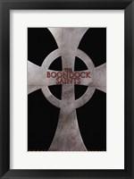 Framed Boondock Saints - style C