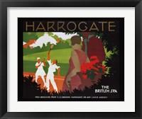 Framed Harrogate