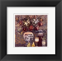 Framed Anne Bagby - New Years Eve