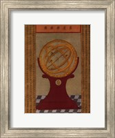 Framed Eclictic Armilla, (The Vatican Collection)
