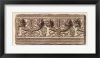 Framed Cornucopia, (The Vatican Collection)