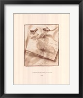 Framed Love Letters