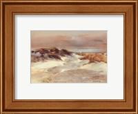 Framed Shore Patterns