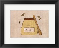 Framed Honey