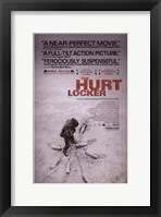 Framed Hurt Locker, c.2009 - style C