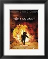 Framed Hurt Locker, c.2009 - style D