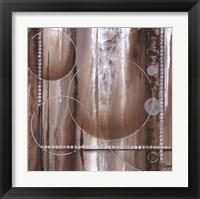 Framed Whirligig II