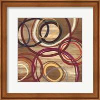Framed 21 Tuesday II - mini