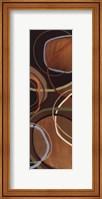 Framed 14 Friday Panel I - mini