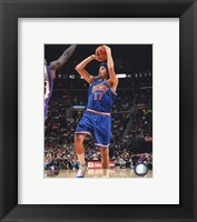 Framed Anderson Varejao 2009-10 Action