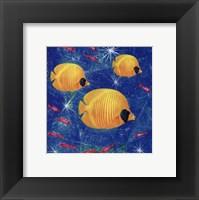 Framed Under The Sea ll