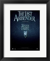 Framed Last Airbender - style E