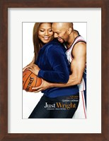 Framed Just Wright - style A
