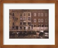 Framed Gondolas II
