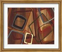 Framed Twenty Tuesday I