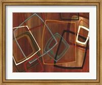 Framed Twenty Tuesday II