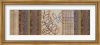 Framed Nature's Song II