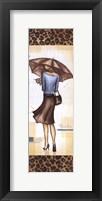 Framed Milan Fashion - mini