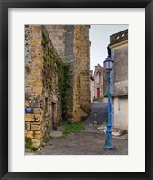 Framed Stone Walkways I