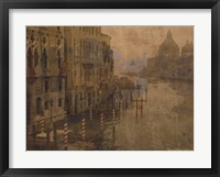 Framed Tour of Venice VI
