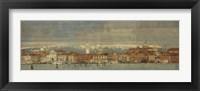 Framed Tour of Venice VII