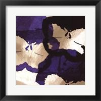 Bloomer Tiles VIII Framed Print
