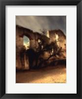 Framed San Miguel IV